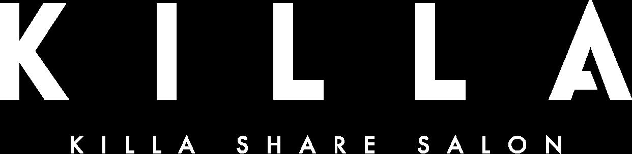 KILLA SHARE SALON は、表参道、明治神宮前にあるヘアサロン KILLA【キラ】のシェアサロンのサイトです。
